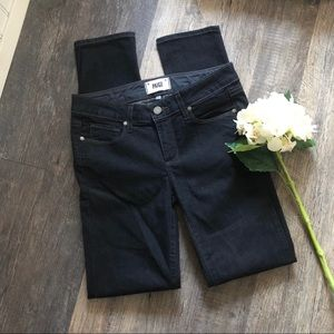 Paige Jeans   Dark Wash Skyline Skinny